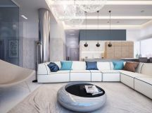 A Bright Home to Give a Family a Taste of the Good Life images 21