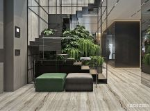 Luxurious Apartment Redefines The Term 'Urban Jungle' images 8