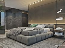 Luxurious Apartment Redefines The Term 'Urban Jungle' images 23