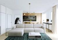 Relaxing Color Schemes In 3 Efficient Single-Bedroom ...