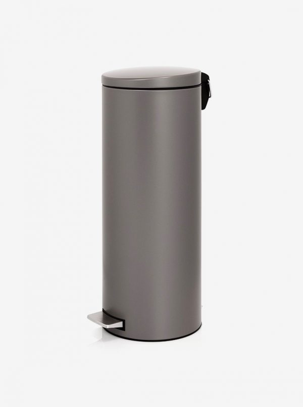 tall kitchen garbage can touch free faucet 40 unique trash cans that solve all your rubbish problems