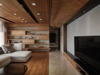 4 Homes With Design Focused on Beautiful Wood Elements