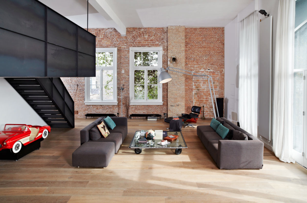 rustic industrial living room contemporary end tables style design the essential guide 29