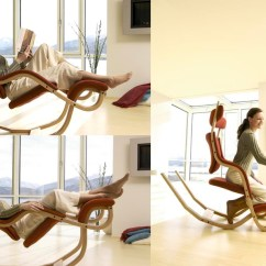 Kids Rocking Chair Executive Chairman Vs Cool Product Alert: Varier Gravity Balans