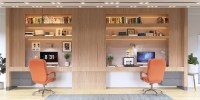 36 Inspirational Home Office Workspaces That Feature 2 ...
