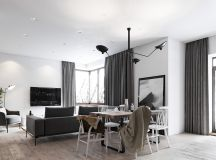 Two Large Scandinavian Style Homes For Young Families images 3