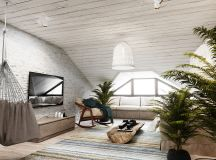 Two Large Scandinavian Style Homes For Young Families images 18