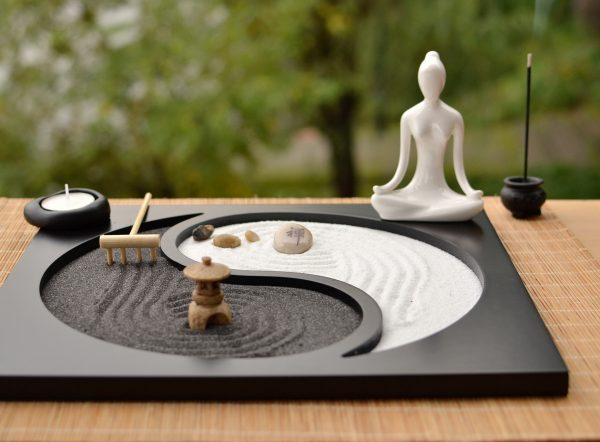 cool zen garden designs | Cool Product Alert: Table Top Zen Garden – Free Autocad ...