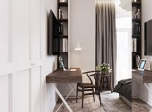Two Large Scandinavian Style Homes For Young Families images 10