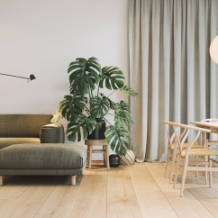 Living Room Contemporary Interiors Furniture Bench Three Making The Most Of Light Wood
