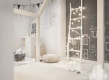 Two Large Scandinavian Style Homes For Young Families images 33