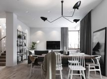 Two Large Scandinavian Style Homes For Young Families images 4