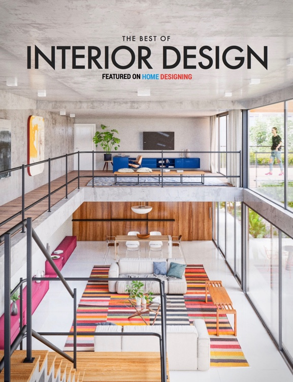 Get a Free eBook  Interior Design Ideas