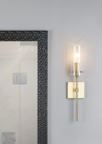 50 Uniquely Modern Wall Sconces That Also Serve As ...