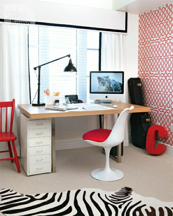 30 Stylish Home Office Desk Chairs From Casual To Ergonomic
