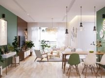 40 Minimalist Dining Rooms That Will Leave You Hungry to Copy Their Style images 42