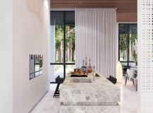 A Spacious Moscow Home That Exudes Luxury images 13