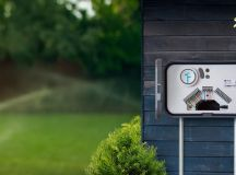 Cool Product Alert: A Smart Sprinkler Controller To Water ...