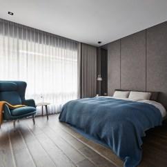 Bedroom Glass Chair Banana Lounge Black Acrylic And Stone Form This Dark