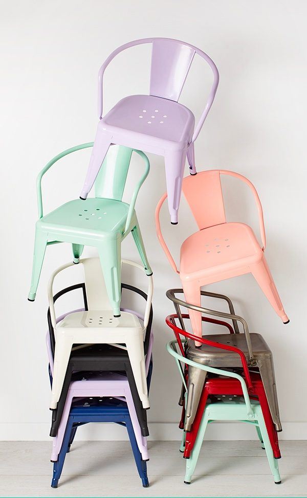 panton s chair replica unusual bedroom 32 kids' chairs and stools to seat them with style
