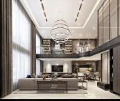 luxury modern interior design
