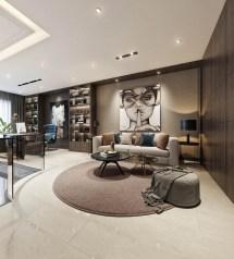 Luxury Asian Interior Design