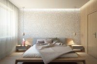 44 Awesome Accent Wall Ideas For Your Bedroom - The Home ...