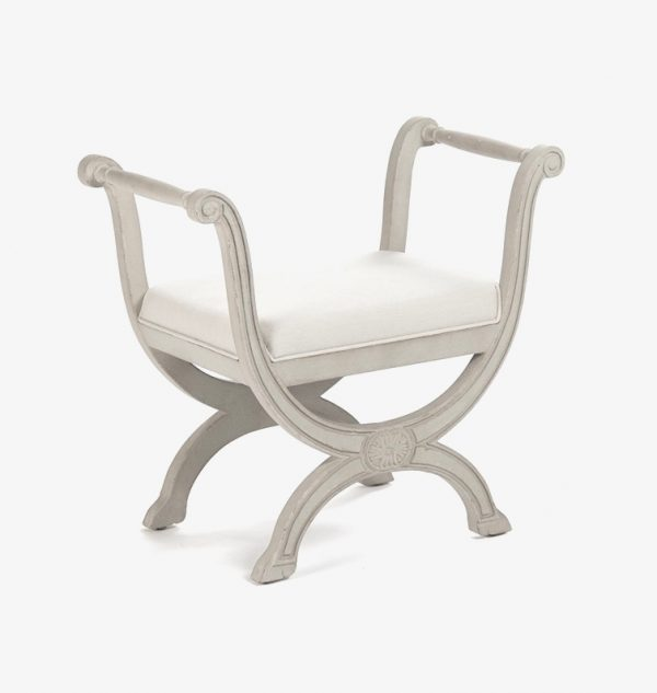 50 Beautiful Vanity Chairs  Stools To Add Elegance To