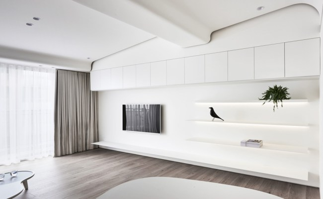 Home Designing Two Modern Minimalist Homes That Indulge