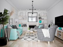 Bold Colour Scandinavian Twists images 28