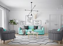 Bold Colour Scandinavian Twists images 27