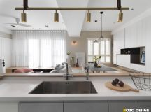 A Bright Home to Give a Family a Taste of the Good Life images 5