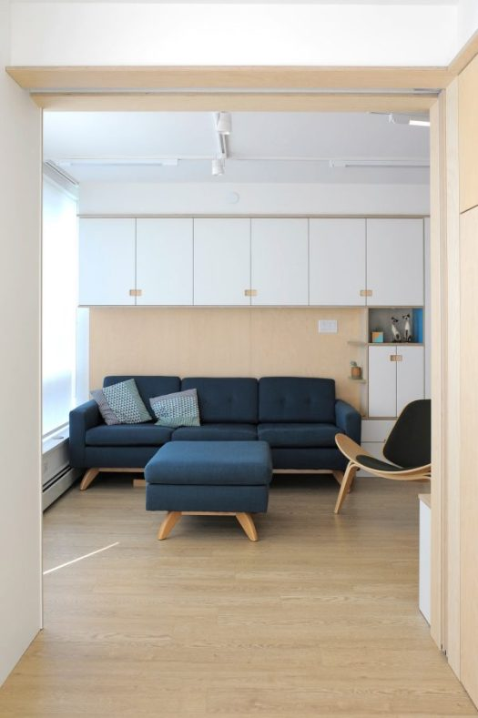 Three cozy apartments that maximize a small space no matter how big your home you want to be able to maximize your use of the space in a larger area