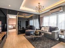 A Sprawling Modern Home in Bangkok images 12