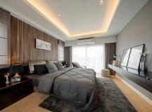 A Sprawling Modern Home in Bangkok images 10
