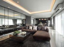 A Sprawling Modern Home in Bangkok images 7