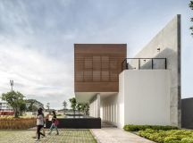 A Sprawling Modern Home in Bangkok images 2