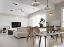 A Bright Home to Give a Family a Taste of the Good Life images 8