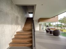 A Sprawling Modern Home in Bangkok | Beautiful pictures ...