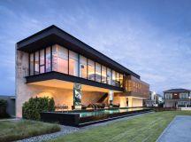 A Sprawling Modern Home in Bangkok images 34