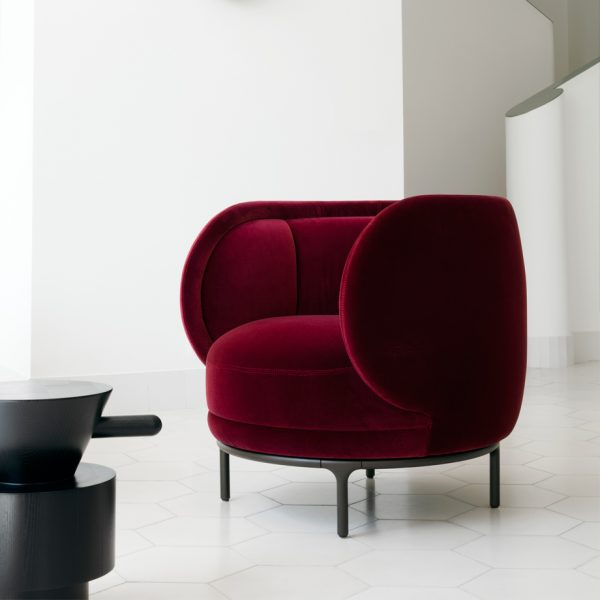 unique accent chairs dark brown dining 40 beautiful modern that add splendour to your seating buy it