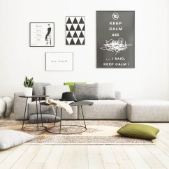 Minimal Sofa Design Reclining Sofas Canada 40 Gorgeously Minimalist Living Rooms That Find Substance In Simplicity 18