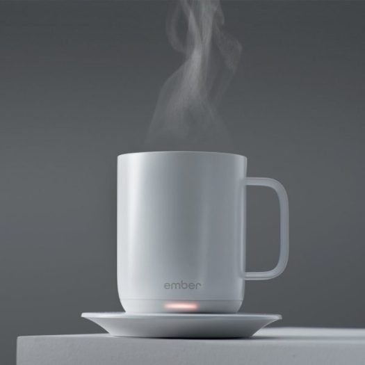 Cool Product Alert A Smart Teacoffee Mug