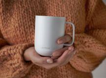 Cool Product Alert: A Smart Tea/Coffee Mug