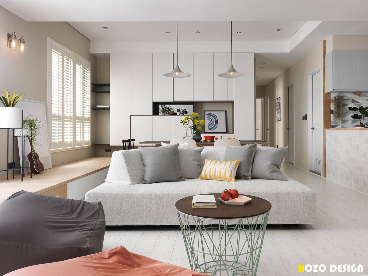 Prodigious! A Bright Home To Give A Family A Taste Of The Good Life