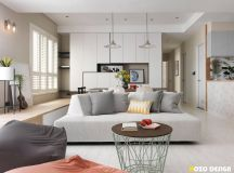 A Bright Home to Give a Family a Taste of the Good Life images 0