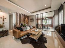 A Sprawling Modern Home in Bangkok images 13