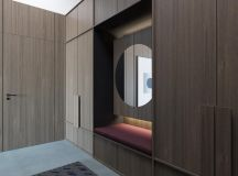 Chilled Out Modern Home in Muted Colour images 11
