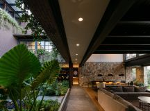 Modern Mexican Build With Tropical Gardens images 7