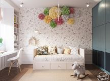 A Scandinavian Chic Style 3 Bedroom Apartment For A Young Family images 30